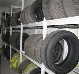 Сроки хранения и эксплуатации шин