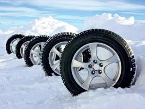 Новости о зимних шинах