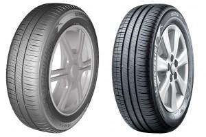 Новая шина от Michelin