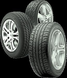 История создания шины