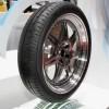 Высокие и узкие шины - как новый тренд